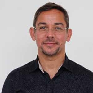 Reza Che Daniels
